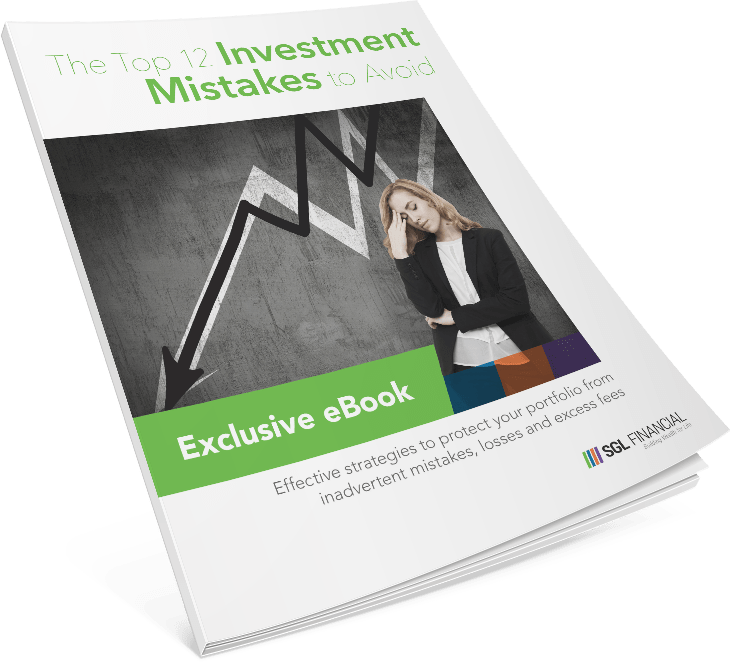 The Top 12 Investment Mistakes To Avoid