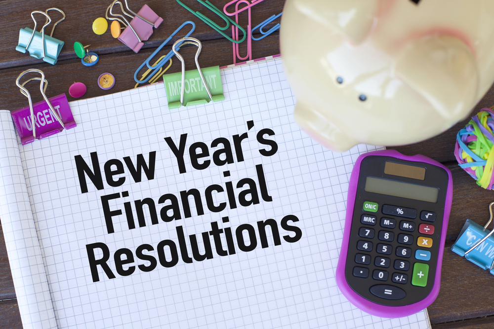 11 New Year Money Resolutions for 2019   SGL Financial Advisors