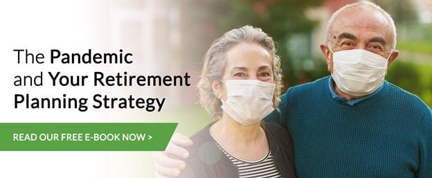 SGL pandemic retirement strategy
